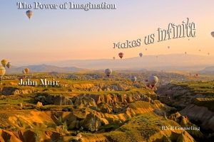 The Power of Imagination: Part 2